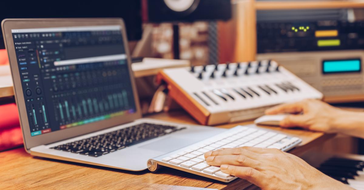 composer Blog Title Image